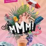 MMM ! Le nouveau magazine touristique du territoire