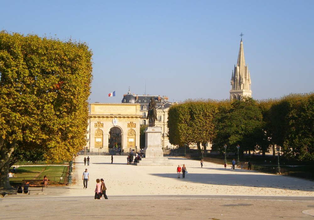 Montpellier, place Royale du Peyou©E_Brendle_21