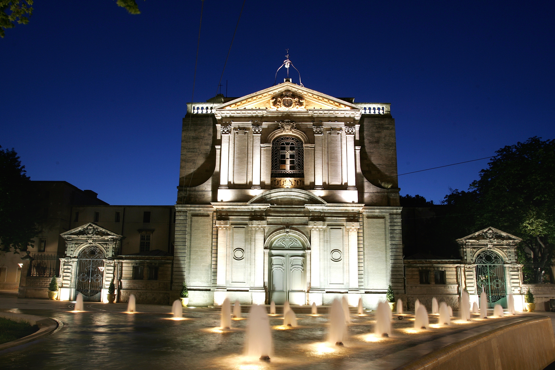 Chapelle Saint Charles Montpellier