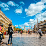 Montpellier : bilan saison estivale 2017