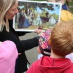Que faire pendant les vacances de la Toussaint, le programme des visites guidées de Montpellier