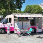 Un nouveau Point d'Information Touristique mobileà Montpellier !
