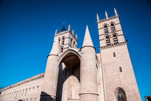 Cathedrale Saint-Pierre