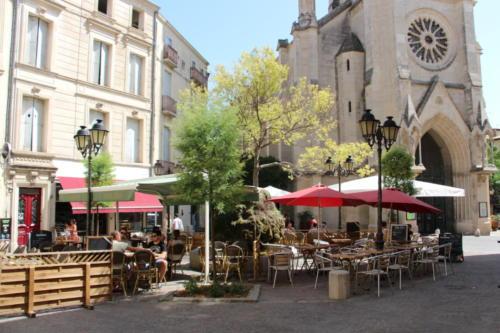 Quartier St Anne