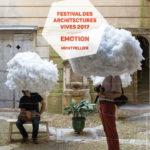 Spécial Festival des Architectures Vives Visite guidée « Les hôtels particuliers aux couleurs du festival » Jeudi 15 et vendredi 16 juin à 17h