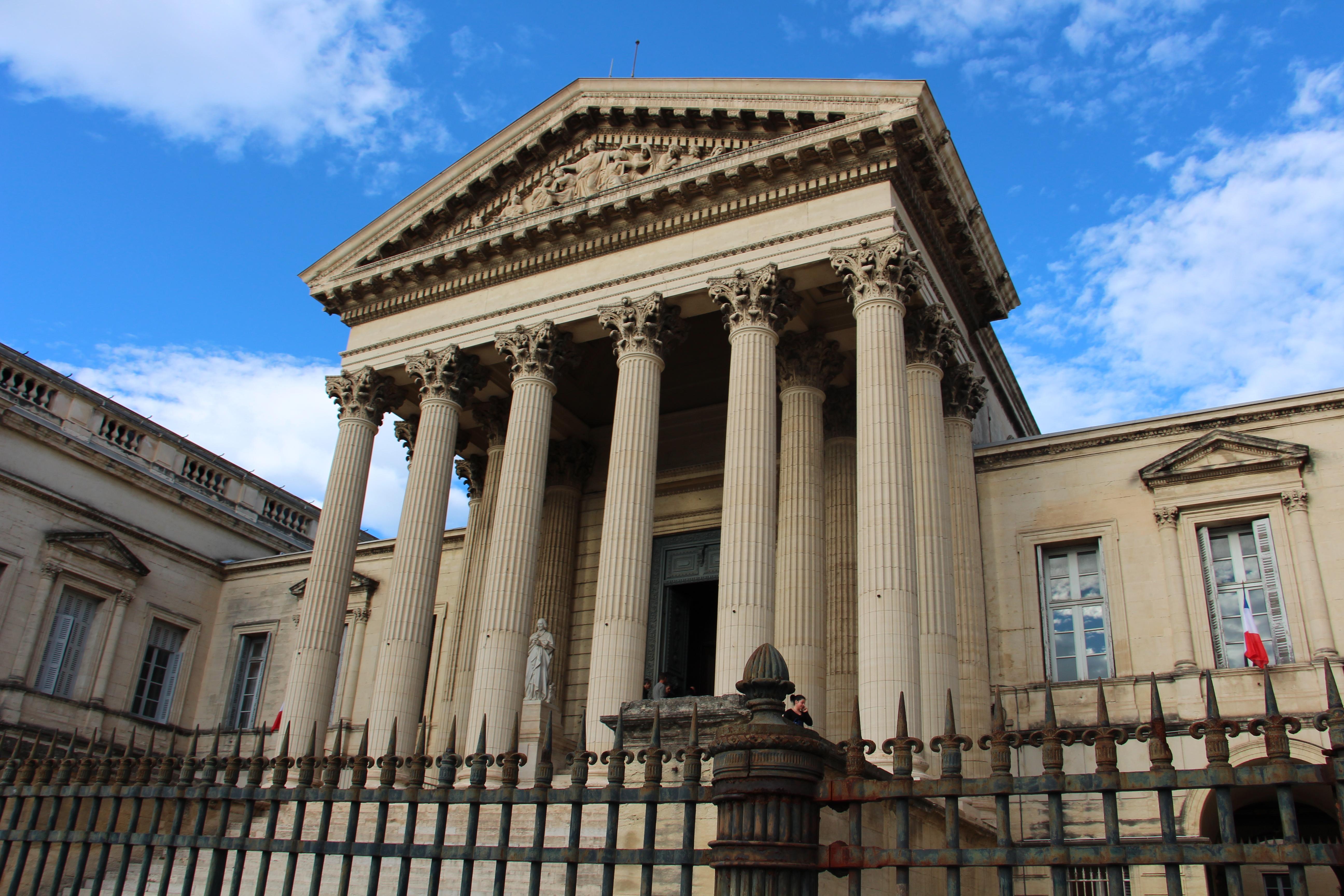 Nouveau visite guid e l histoire du droit mercredi 25 avril 15h salle de presse - Office de tourisme de montpellier ...