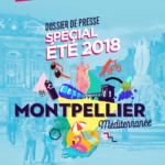 Dossier de presse Spécial Été 2018 - Montpellier Méditerranée