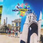 Promotion de la destination Montpellier Méditerranée -