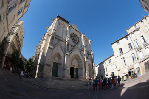 Église Saint Roch